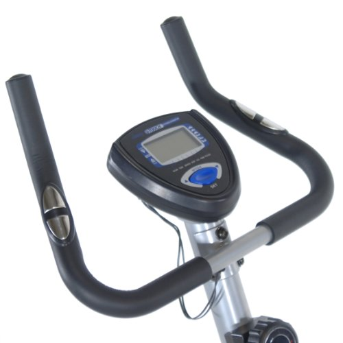 Stamina Magnetic Resistance Upright Exercise Bike -  5325