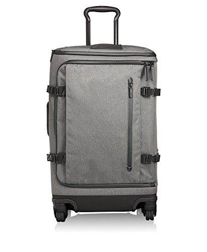 tumi tahoe glenwood koffer auf 4 rollen 67l grey 079864gry. Black Bedroom Furniture Sets. Home Design Ideas