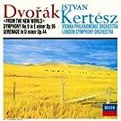 Istvan Kertesz - Dvorak: Symphony No.9 From The New World, Etc [Japan CD] UCCD-7213