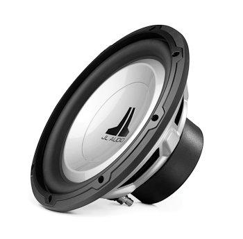 JL-Audio 10 W 1 V 2-4 Auto-Lautsprecher