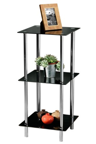 glas regalboden preisvergleiche erfahrungsberichte und kauf bei nextag. Black Bedroom Furniture Sets. Home Design Ideas