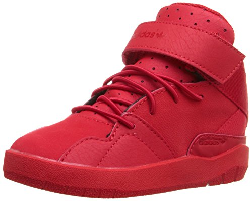 adidas Originals Crestwood Mid I Kids Shoe (Toddler) (High Top Adidas For Boys compare prices)