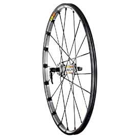 Mavic Crossmax SLR Mountain Bicycle Rear Wheel