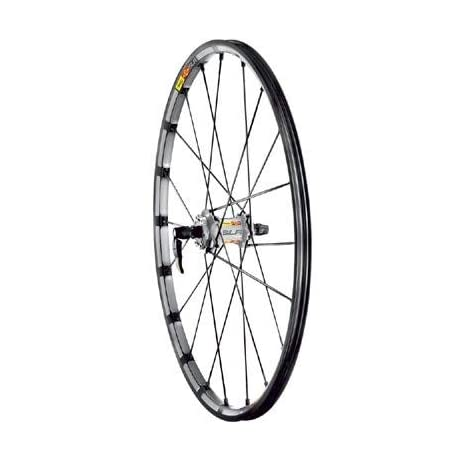 Mavic Crossmax SLR Mountain Bicycle Rear Wheel