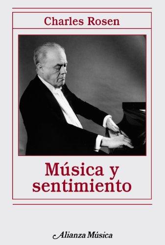 MUSICA Y SENTIMIENTO