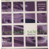 DJ Randall Series 2.2 ( Nonstop Art-Core Jungle) (French Import)