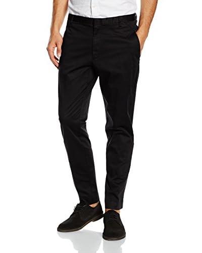 Wyred Pantalone [Nero]