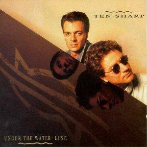 Ten Sharp-Under the Water Line-CD-FLAC-1991-LoKET Download