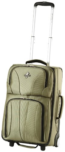 Atlantic Luggage  Ultra Lite 22 Inch Upright