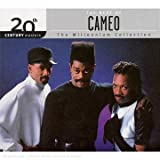 echange, troc Cameo - The Best Of Cameo