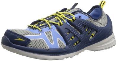 Speedo Ladies TRBZ Amphibious Lace-Up Water Shoe by Speedo