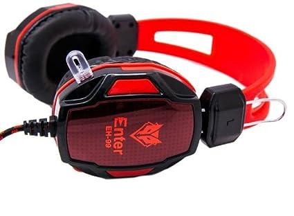 Enter EH-99 Over the Ear Headphones