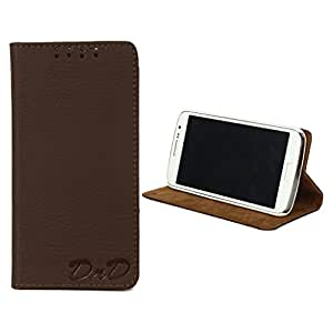 D.rD Flip Cover designed for Samsung Galaxy J1 Ace