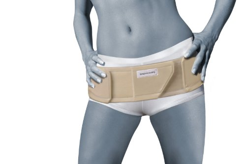 SHRINKX HIPS Post Pregnancy Belt for Hips XS/SM (Sizes 0-8)