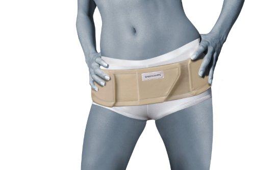 SHRINKX HIPS Post Pregnancy Belt for Hips XS/SM (Sizes 0-8)