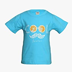 Tales & Stories Sky Cool Youngster Tshirt