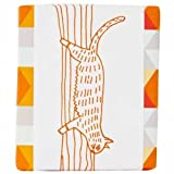Tangerine Basil Bar Soap by Meow Meow Tweet Soap 4.9 oz