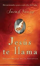 Jes+¦s te llama: Encuentra paz en su presencia (Spanish Edition)