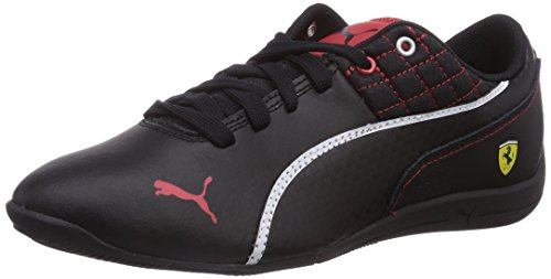 Puma-Unisex-Drift-Cat-6-L-SF-Jr-Leather-Running-Shoes