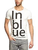 Blend - T-Shirt - Homme