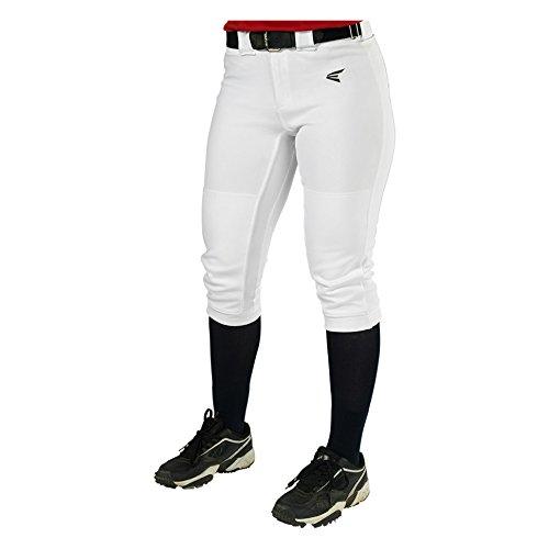 buy Easton Women's Mako Pant, White, X-Large for sale