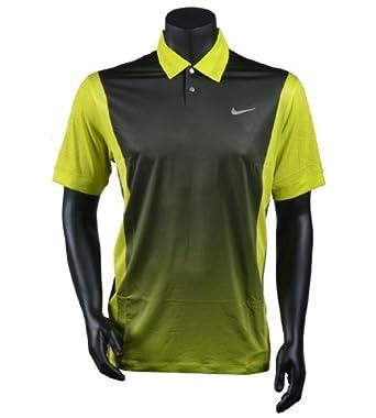 Nike TW Print Polo by Nike