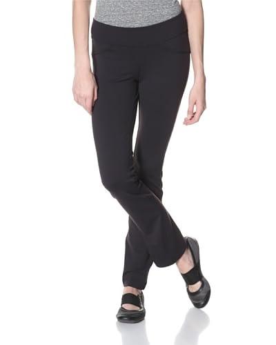 New Balance Women's Matchstick Pant  - Black