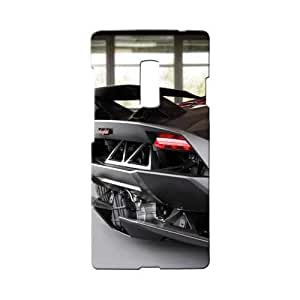 G-STAR Designer 3D Printed Back case cover for Oneplus 2 / Oneplus Two - G1725