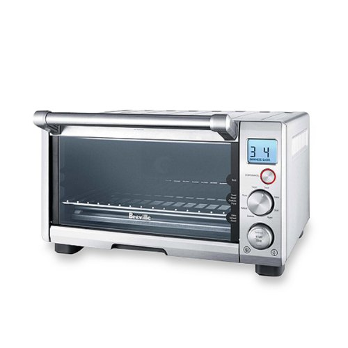 Breville® The Compact Smart Oventm Toaster Oven
