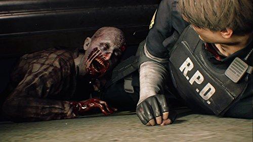 Resident Evil 2 - XboxOne ゲーム画面スクリーンショット3