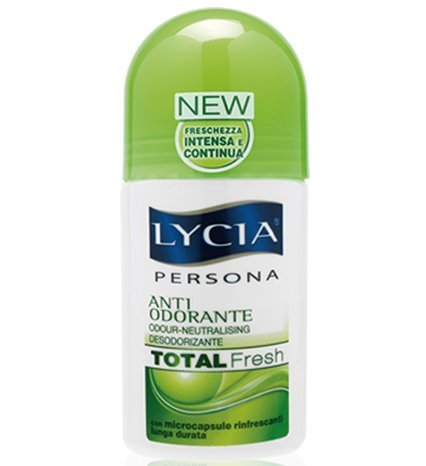 Deo Lycia Roll-On Fresco, 50 ml