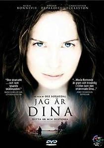 Jag är Dina [Schwedischer Import]