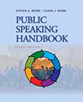 Public Speaking Handbook, 4th Edition
