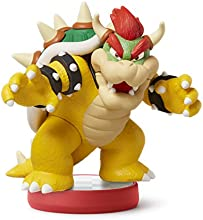 Bowser amiibo - Wii U Super Mario Series Edition