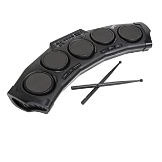 First Act 5 Pad Electronic Drums - MI115