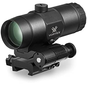 Vortex VMX-3T Magnifier with Flip Mount by Vortex Optics
