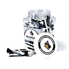 Brand New Purdue Boilermakers NCAA 175 Tee Jar by Things for You