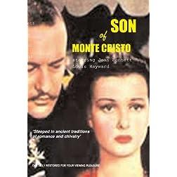 Son Of Monte Christo