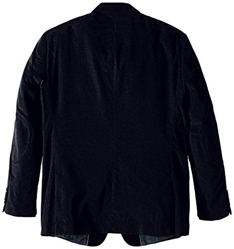 u s polo assn men 39 s big tall cotton corduroy sport coat navy 52 regular apparel accessories. Black Bedroom Furniture Sets. Home Design Ideas