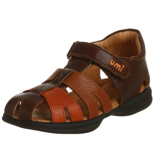 umi Infant/Toddler Urchin Fisherman Sandal