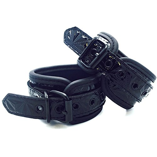 Bondage Wrist Cuffs Comfortable Soft Sex Restraints For