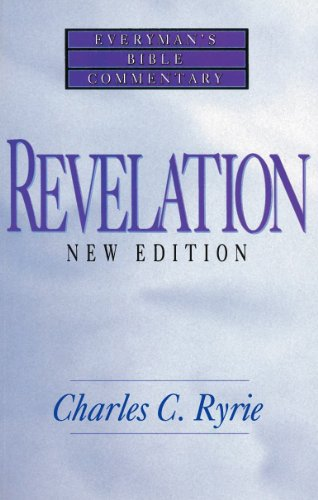 Revelation- Everyman's Bible Commentary (Everyman's Bible Commentaries)