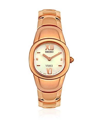 SEIKO Reloj de cuarzo Woman SUJ694 20 mm