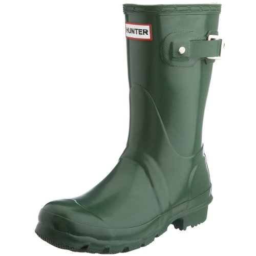 Hunter Unisex Original Short Wellies in Assorted Colours