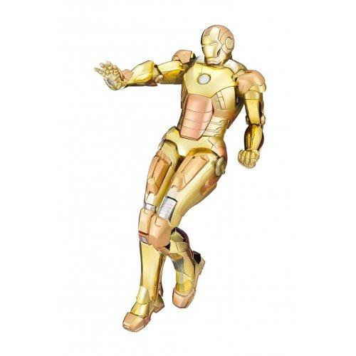 Dragon 1:9 - Iron Man XXI 'Midas' Armor Kit