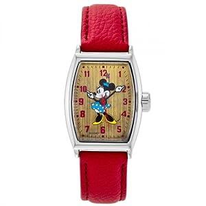 Disney by Ingersoll - 25646 - Montre Femme - Quartz Analogique - Bracelet