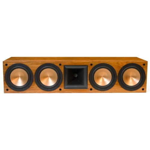 Klipsch RC-64 II Center Channel Speaker - Cherry (Klipsch Rc 64 Ii compare prices)