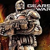 Gears of War Marcus Fenix Bronze Statue