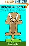 Dinosaur Farts: Walking With Dinosaur...