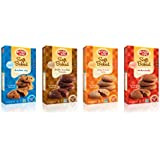Enjoy Life Soft Baked Cookies Variety Pack,  Gluten, Dairy, Nut & Soy Free, 6-Ounce (Pack of 6)
